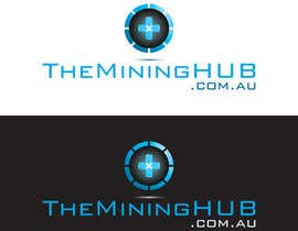 #125 for Design a Logo for The Mining HUB by rajverana
