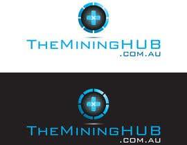 #125 cho Design a Logo for The Mining HUB bởi rajverana