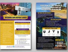 Nro 4 kilpailuun Design a Flyer - IRA/SDB käyttäjältä m99