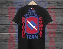 Nro 38 kilpailuun Design a T-Shirt käyttäjältä nobelahamed19