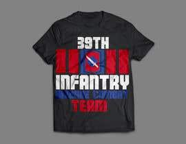 #40 for Design a T-Shirt by nobelahamed19