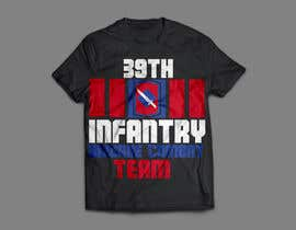 Nro 40 kilpailuun Design a T-Shirt käyttäjältä nobelahamed19