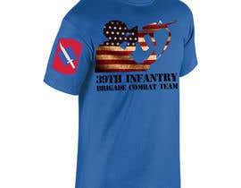 Nro 43 kilpailuun Design a T-Shirt käyttäjältä Exer1976
