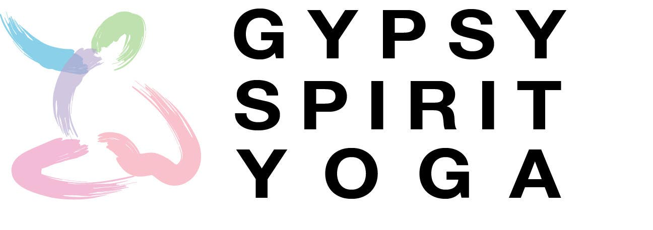 Kilpailutyö #25 kilpailussa Logo for Gypsy Spirit Yoga
