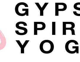 Nro 25 kilpailuun Logo for Gypsy Spirit Yoga käyttäjältä niiiiiic