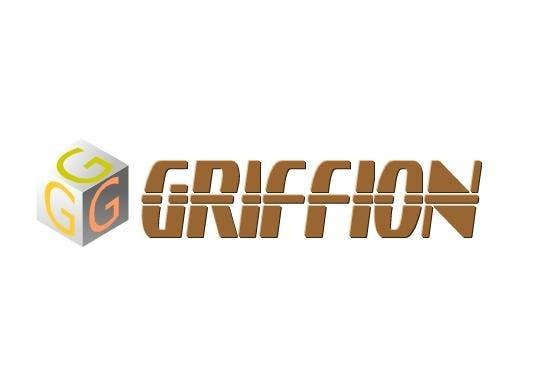 """Inscrição nº                                         61                                      do Concurso para                                         Logo Design for innovative and technology oriented company named """"GRIFFION"""""""