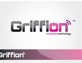 "#274 para Logo Design for innovative and technology oriented company named ""GRIFFION"" por miklahq"