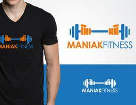 #37 for Design logo for Fitness equipment company by EzzDesigner