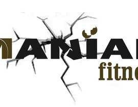 tinaszerencses tarafından Design logo for Fitness equipment company için no 81