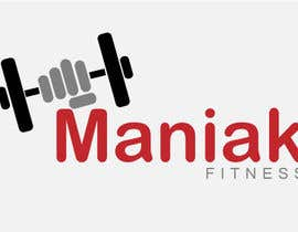 #84 for Design logo for Fitness equipment company by Hkgdesign