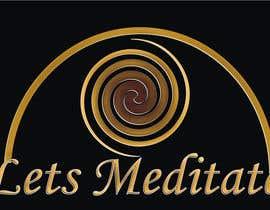 #28 para Design a Logo for Meditation Events por Ramadhani18