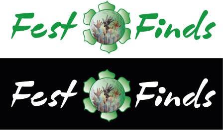 Contest Entry #                                        139                                      for                                         Logo Design for FestFinds.com