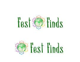 #116 для Logo Design for FestFinds.com от jonathanfilbert