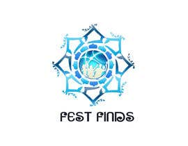 #34 для Logo Design for FestFinds.com от jonathanfilbert
