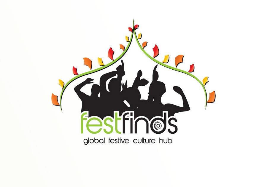 Konkurrenceindlæg #81 for Logo Design for FestFinds.com