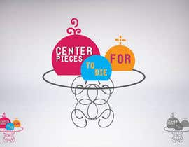 #35 for Design a Logo for Centrepieces To Die For by GreenworksInc