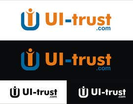 #88 for UI-Trust.com logo by Arissetiadi01