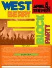 Graphic Design Конкурсная работа №20 для Poster Design for 2 Day Music Festival