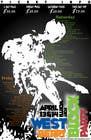 Proposition n° 33 du concours Graphic Design pour Poster Design for 2 Day Music Festival