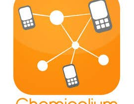 #8 for Design a Logo for Mobile App in the category Chemistry by jashali
