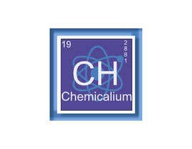 #7 untuk Design a Logo for Mobile App in the category Chemistry oleh IAN255