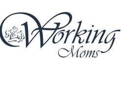 "#30 para Design a Logo for a TV Drama Series called ""WORKING MOMS"" por dipakart"