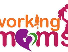 "#37 para Design a Logo for a TV Drama Series called ""WORKING MOMS"" por amcgabeykoon"