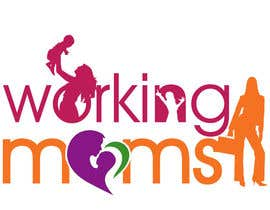 "#38 cho Design a Logo for a TV Drama Series called ""WORKING MOMS"" bởi amcgabeykoon"