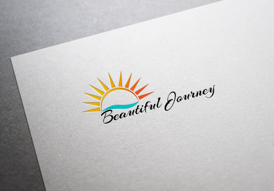 Kilpailutyö #37 kilpailussa Design a Logo for Beautiful Journey Pvt Ltd