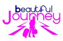 Graphic Design Kilpailutyö #55 kilpailuun Design a Logo for Beautiful Journey Pvt Ltd
