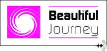 Graphic Design Kilpailutyö #65 kilpailuun Design a Logo for Beautiful Journey Pvt Ltd
