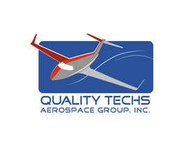 #272 cho Design a Logo for Quality Techs Aerospace Group, Inc. bởi redlampdesign