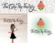 Graphic Design Entri Peraduan #38 for Logo Design for The Cake Pop Factory