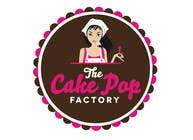 Contest Entry #191 for Logo Design for The Cake Pop Factory