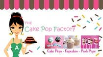 Contest Entry #62 for Logo Design for The Cake Pop Factory