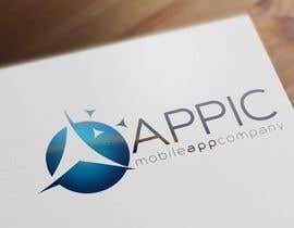 Nro 96 kilpailuun Design a Logo for a mobile app company käyttäjältä jass191