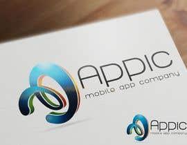 Nro 141 kilpailuun Design a Logo for a mobile app company käyttäjältä jass191