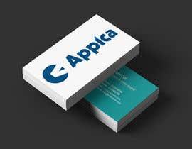 Nro 46 kilpailuun Design a Logo for a mobile app company käyttäjältä LogoFreelancers