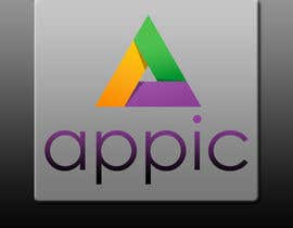 Nro 19 kilpailuun Design a Logo for a mobile app company käyttäjältä dfc350