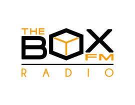 Nro 1 kilpailuun Diseñar un logotipo for TheBoxFM käyttäjältä vladimirsozolins