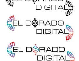 #118 for Design a Logo for El Dorado Digital af wishenigma