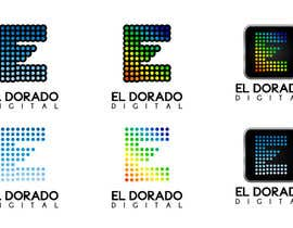 #121 for Design a Logo for El Dorado Digital af vladimirsozolins