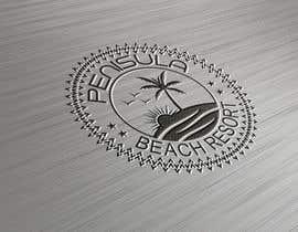 Nro 428 kilpailuun Peninsula Beach Resort Logo käyttäjältä milanchakraborty