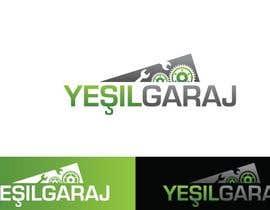 jass191 tarafından Design a Logo for Yeşil Garaj için no 61
