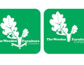 #18 for Design a Logo for a wooden furniture company - The Wooden Furniture Company by girindrabrahma