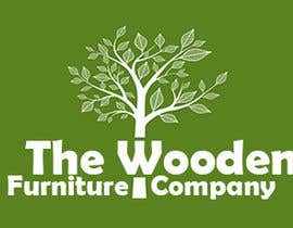 #25 for Design a Logo for a wooden furniture company - The Wooden Furniture Company by npapanikolas
