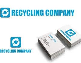 nirvannafamily tarafından Modernize our logo - recycling company için no 5