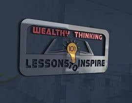 Nro 264 kilpailuun Wealthy Thinking 101 Logo Design Contest käyttäjältä BellaMontenegro