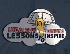 Nro 294 kilpailuun Wealthy Thinking 101 Logo Design Contest käyttäjältä BellaMontenegro