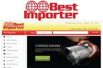 Bài tham dự #25 về Graphic Design cho cuộc thi Design a Logo for an Importer / Wholesaler Company